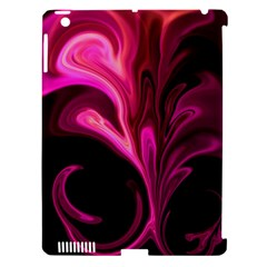 L113 Apple iPad 3/4 Hardshell Case (Compatible with Smart Cover)