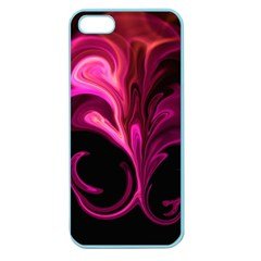 L113 Apple Seamless iPhone 5 Case (Color)