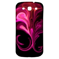 L113 Samsung Galaxy S3 S III Classic Hardshell Back Case