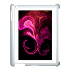 L113 Apple iPad 3/4 Case (White)