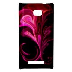 L113 HTC 8X Hardshell Case