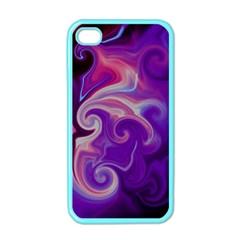 L114 Apple Iphone 4 Case (color)