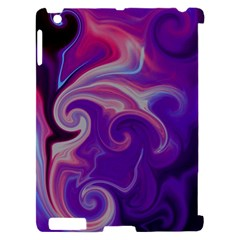 L114 Apple iPad 2 Hardshell Case (Compatible with Smart Cover)