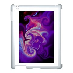 L114 Apple iPad 3/4 Case (White)