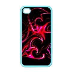 L91 Apple iPhone 4 Case (Color)