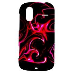 L91 HTC Amaze 4G Hardshell Case