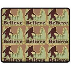 Believe Fleece Blanket (Medium)
