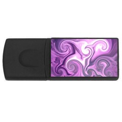 L116 4gb Usb Flash Drive (rectangle)
