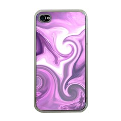 L116 Apple Iphone 4 Case (clear)