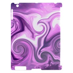 L116 Apple iPad 2 Hardshell Case (Compatible with Smart Cover)