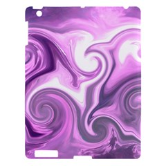 L116 Apple Ipad 3/4 Hardshell Case