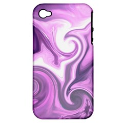 L116 Apple iPhone 4/4S Hardshell Case (PC+Silicone)