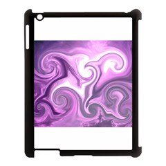 L116 Apple iPad 3/4 Case (Black)