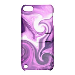 L116 Apple iPod Touch 5 Hardshell Case with Stand