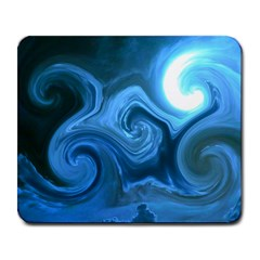 L117 Large Mouse Pad (rectangle)