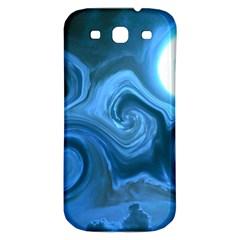 L117 Samsung Galaxy S3 S Iii Classic Hardshell Back Case