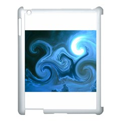 L117 Apple iPad 3/4 Case (White)