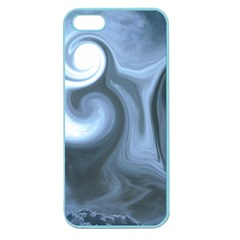 L118 Apple Seamless Iphone 5 Case (color)