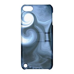 L118 Apple Ipod Touch 5 Hardshell Case With Stand