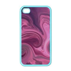 L120 Apple iPhone 4 Case (Color)