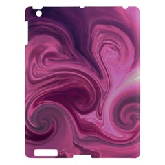 L120 Apple Ipad 3/4 Hardshell Case
