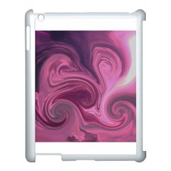 L120 Apple Ipad 3/4 Case (white)