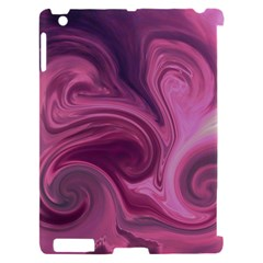 L120 Apple iPad 2 Hardshell Case (Compatible with Smart Cover)