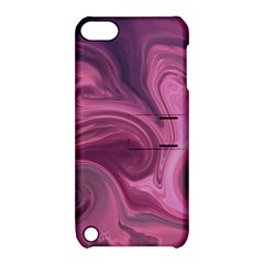 L120 Apple iPod Touch 5 Hardshell Case with Stand
