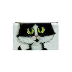 Curiouskitties414 Cosmetic Bag (Small)