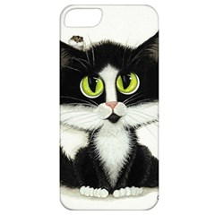 Curiouskitties414 Apple iPhone 5 Classic Hardshell Case