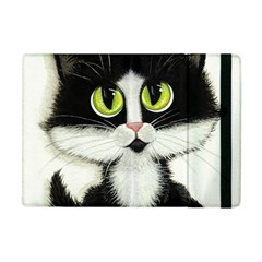 Curiouskitties414 Apple Ipad Mini Flip Case