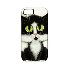 Curiouskitties414 Apple iPhone 5 Classic Hardshell Case (PC+Silicone)