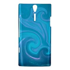 L122 Sony Xperia S Hardshell Case