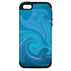 L122 Apple iPhone 5 Hardshell Case (PC+Silicone)