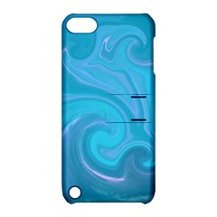 L122 Apple Ipod Touch 5 Hardshell Case With Stand