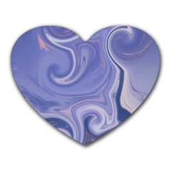 L123 Mouse Pad (heart)