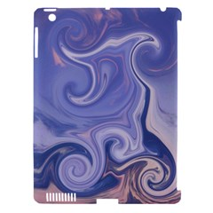 L123 Apple iPad 3/4 Hardshell Case (Compatible with Smart Cover)