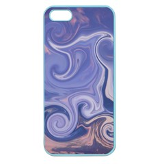 L123 Apple Seamless iPhone 5 Case (Color)