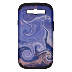 L123 Samsung Galaxy S III Hardshell Case (PC+Silicone)