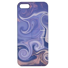 L123 Apple iPhone 5 Hardshell Case with Stand