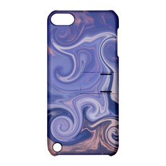 L123 Apple iPod Touch 5 Hardshell Case with Stand
