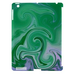 L124 Apple iPad 3/4 Hardshell Case (Compatible with Smart Cover)
