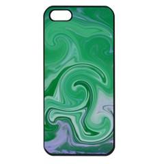L124 Apple iPhone 5 Seamless Case (Black)