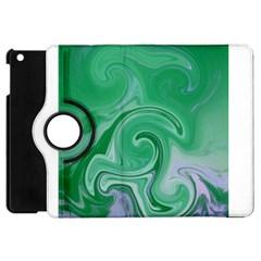 L124 Apple iPad Mini Flip 360 Case