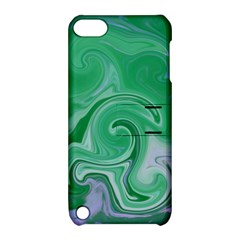 L124 Apple Ipod Touch 5 Hardshell Case With Stand