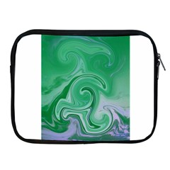 L124 Apple iPad 2/3/4 Zipper Case