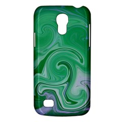L124 Samsung Galaxy S4 Mini Hardshell Case