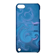 L125 Apple Ipod Touch 5 Hardshell Case With Stand