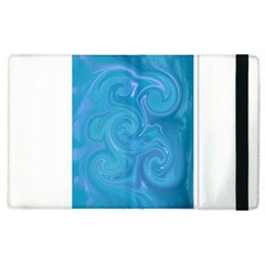L126 Apple iPad 2 Flip Case