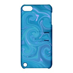 L126 Apple iPod Touch 5 Hardshell Case with Stand
